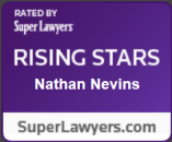 Superlawyers Rising Star